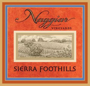 Naggiar Vineyards Logo
