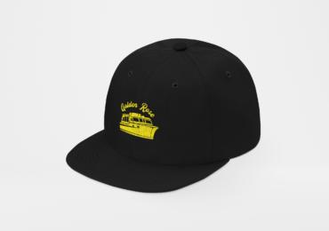Golden Rose Flexfit Hat
